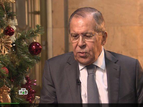 Лавров признался, чему научился у Путина