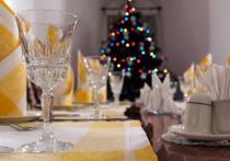 Роспотребнадзор опубликовал на своем сайте советы гражданам, как встретить Новый год, без ущерба для здоровья