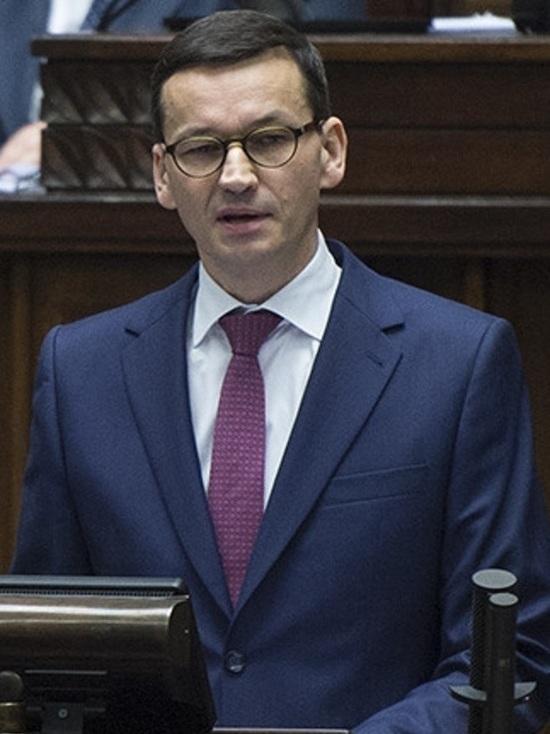 Польша отказалась принимать беженцев из Северной Африки и Ближнего Востока
