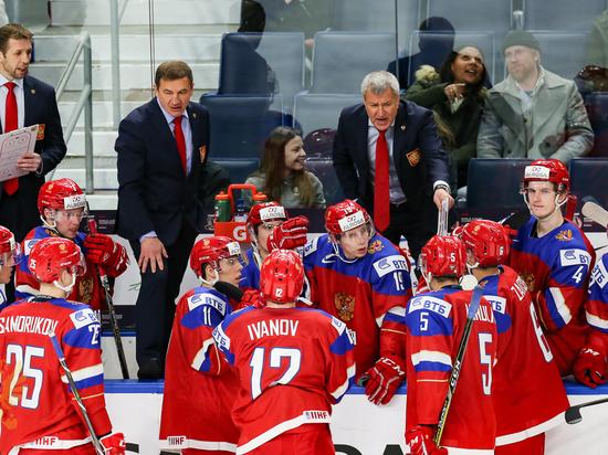 Россия проиграла США в четвертьфинале МЧМ-2018: онлайн-трансляция