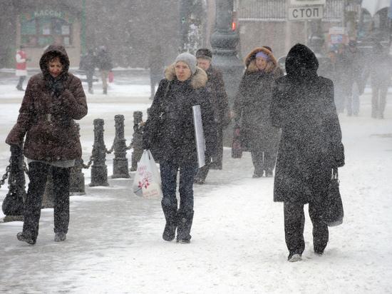 Академик предсказал России десятилетний период холода
