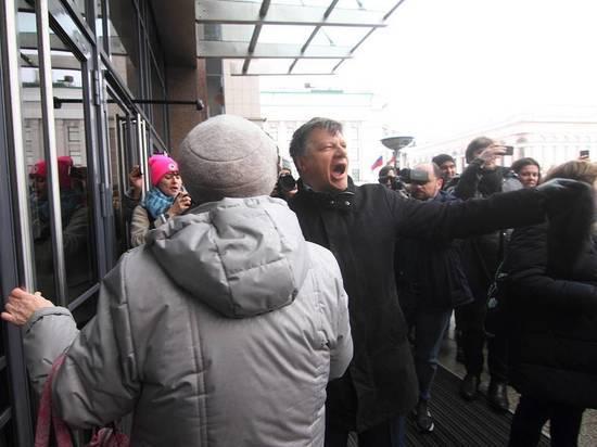 Итоги года: Гражданская активность в Казани