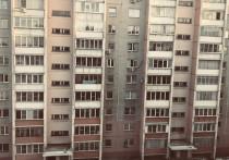 «Поругался с женой»: в Челябинске в Новый год произошла трагедия