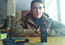 Надежда Савченко раскрыла неизвестные подробности обмена пленными на Донбассе