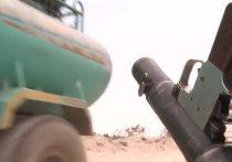 В канун Нового года боевики обстреляли из минометов авиабазу Хмеймим в Сирии, погибли двое российских военных