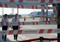 Британские СМИ пишут о «крайне высокой» вероятности терактов в РФ