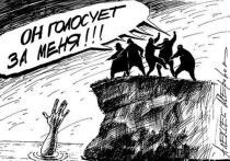 Что стало главным политическим событием 2017 года в Карелии