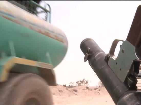 Эксперт рассказал о боевиках, обстрелявших авиабазу Хмеймим