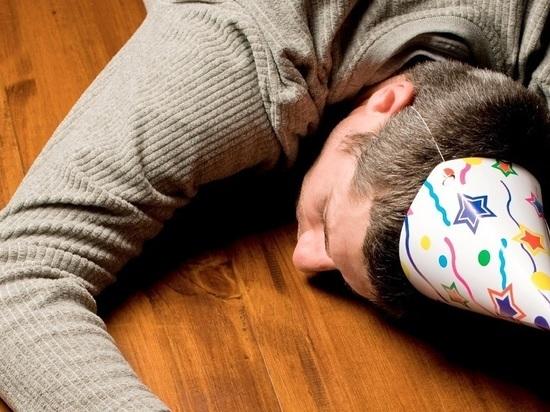 Как кубанцам в домашних условиях бороться с похмельем