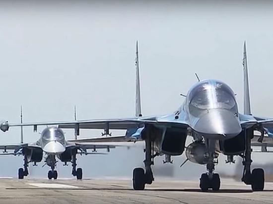 Обстрел авиабазы Хмеймим: будет ли усилена российская войсковая группировка