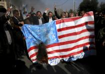 Тегеран может ответить Вашингтону зеркальным ударом