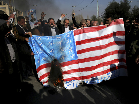 Эксперт: Выход Ирана из