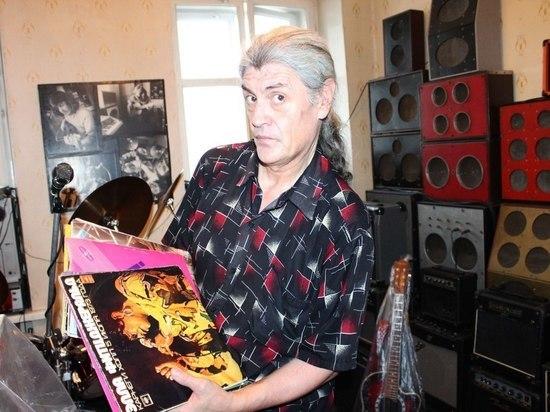 «Виниловое безумие: иркутяне снова скупают грампластинки