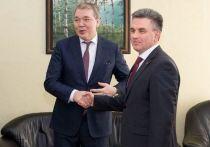 Киев должен вернуть России пол-Украины в случае признания советской