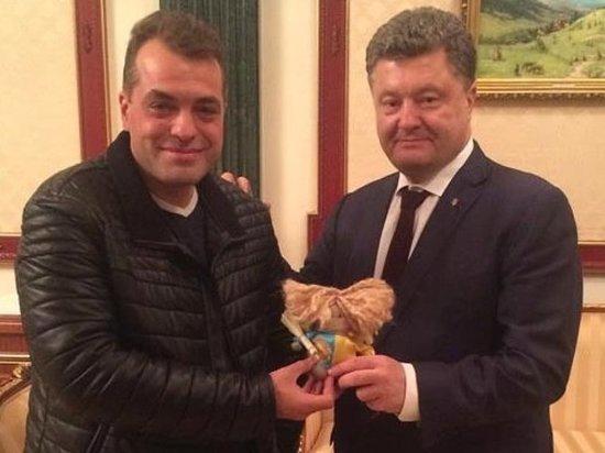 В Госдуме назвали пошутившего над убийством ополченца советника Порошенко