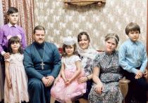 Чем живет маленькая деревенская церквушка?