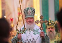 «Проблема-1917»,  или о несостоявшейся полемике философа с патриархом Кириллом