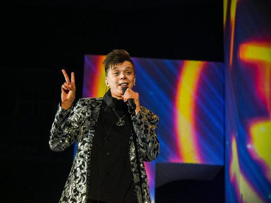 28-летний уфимец Юльякшин стал главным артистом национальной эстрады