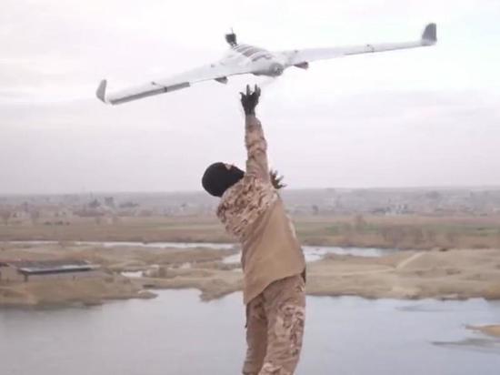 Эксперт рассказал, ждать ли на Хмеймиме атаки дронов ИГИЛ