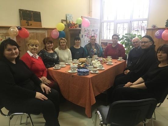 Представители духовенства и предпринимательства встретились с родителями особенных детей
