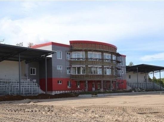 Реконструкцию биатлонного центра в Чебоксарах завершат