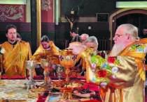 Как жители Кубани встретили Рождество Христово