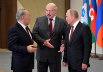 В ушедшем 2017 году одни страны бывшего СССР могли похвастаться тем, что провели у себя мирные выборы и экономические реформы, а другие — умолчать о продолжающейся гражданской войне и конфликтах между парламентом и президентом