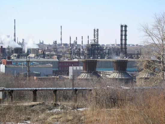 В Салавате запустили завод, который обеспечит «валютным» сырьем российский рынок