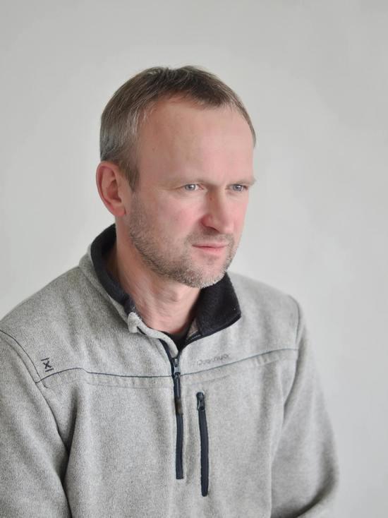 Владимир Косов: «Я хочу, чтобы наш театр стал лучшим в России»