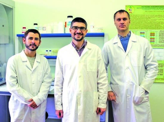 Программа Российского научного фонда  поддерживает  лучших ученых страны  и Кубани