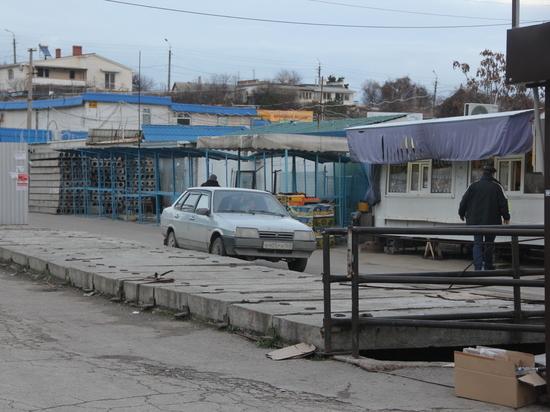 Война со стихийщиками в Севастополе не принесла пользы