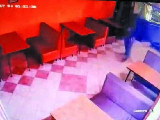 Правоохранители опровергли слухи из  соцсетей о стрельбе в Ладожской