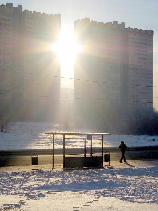 Аномально теплая зима вызвала переворот: атмосфера оседает