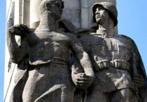Монумент советских времен «Памяти тех, кто воевал за Щецин», установленный в польском городе Щецин, будет снесен