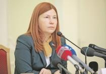 Елизавета Солонченко рассказала о направлениях развития Нижнего Новгорода