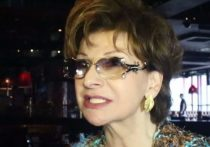 Вдова Михаила Державина Роксана Бабаян: «Врачи спасали его»
