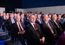 Технократ Глеб Никитин призвал избавляться от депрессивности