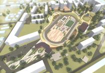 Окончательный проект реконструкции стадиона «Водник» не принят