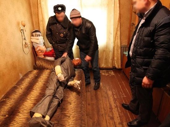 Какие криминальное события стали главными в Карелии в 2017 году