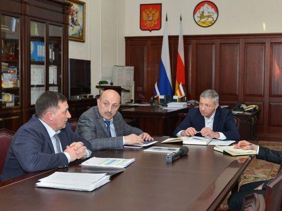 Северная Осетия в 2018 году направит на ремонт дорог 1,4 млрд рублей