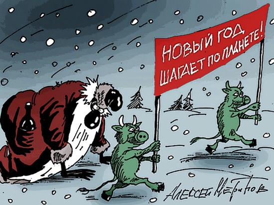В Алтайском крае подвели итоги новогодних каникул