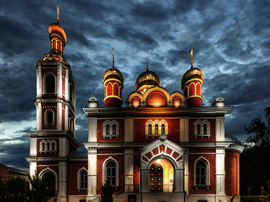 В Серпухове успешно реализуется программа «Светлый город»