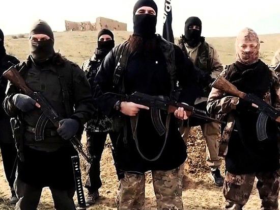 Боевиков с Ближнего Востока тайно перебрасывают в Афганистан