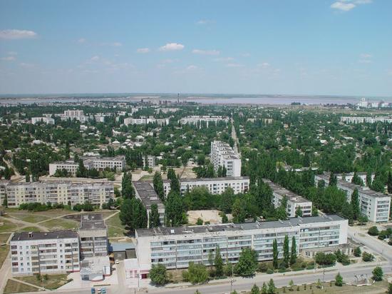 Самые довольные крымчане живут в Красноперекопске