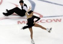 Чемпионат Европы по фигурному катанию в Москве: возвращение русской королевы