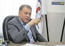 Александр Курдюмов рассказал об итогах 2017 года для нижегородцев