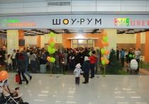 Шоу-рум ЖК «Цветы» и «Новая Кузнечиха» открылся в Нижнем Новгороде