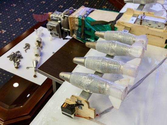 Расследование атаки дронов на Хмеймим: Минобороны заговорило об украинском заводе