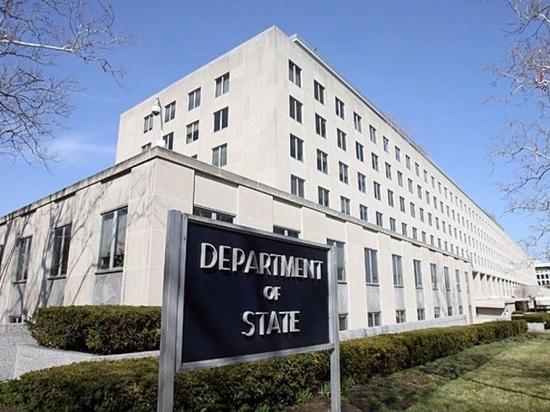 Госдеп предупредил американцев об угрозе терактов и харассмента в России