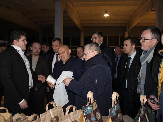 Опыт Вологодской области по развитию льноводства будут применять в других регионах России